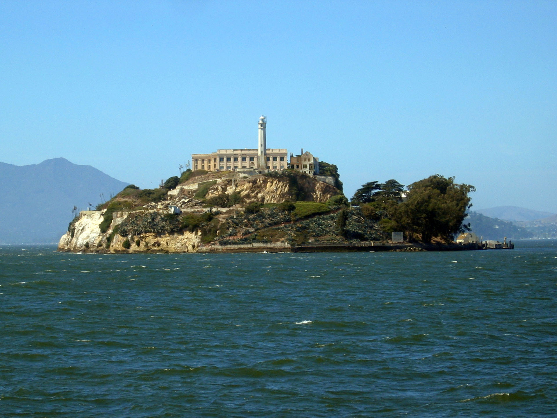 San Francisco - Alcatraz (1)