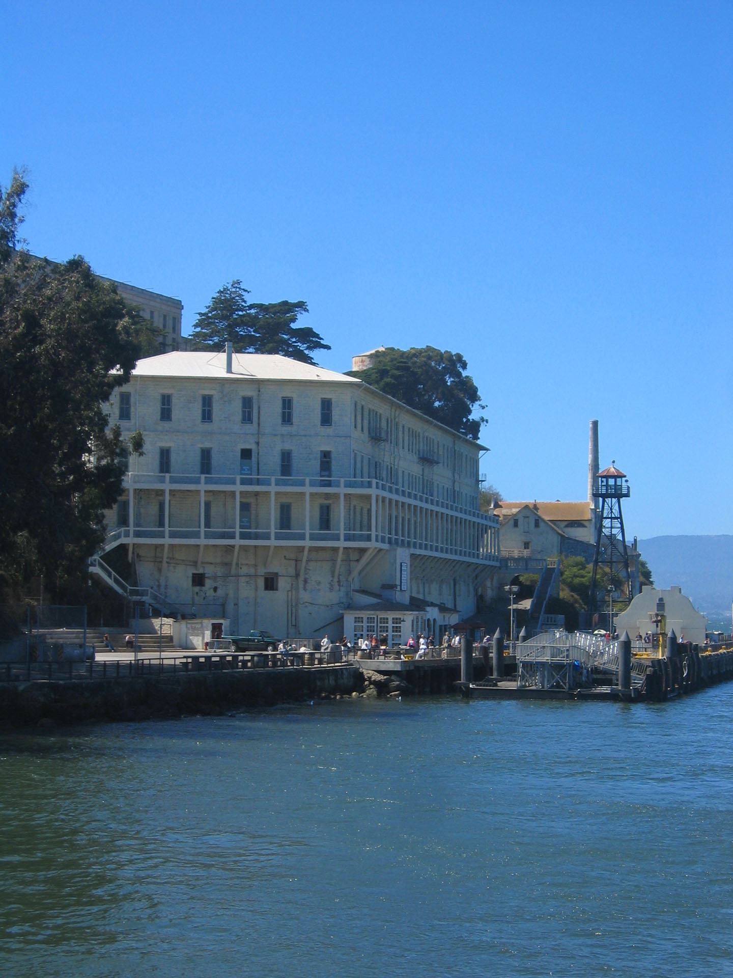 San Francisco - Alcatraz (2)