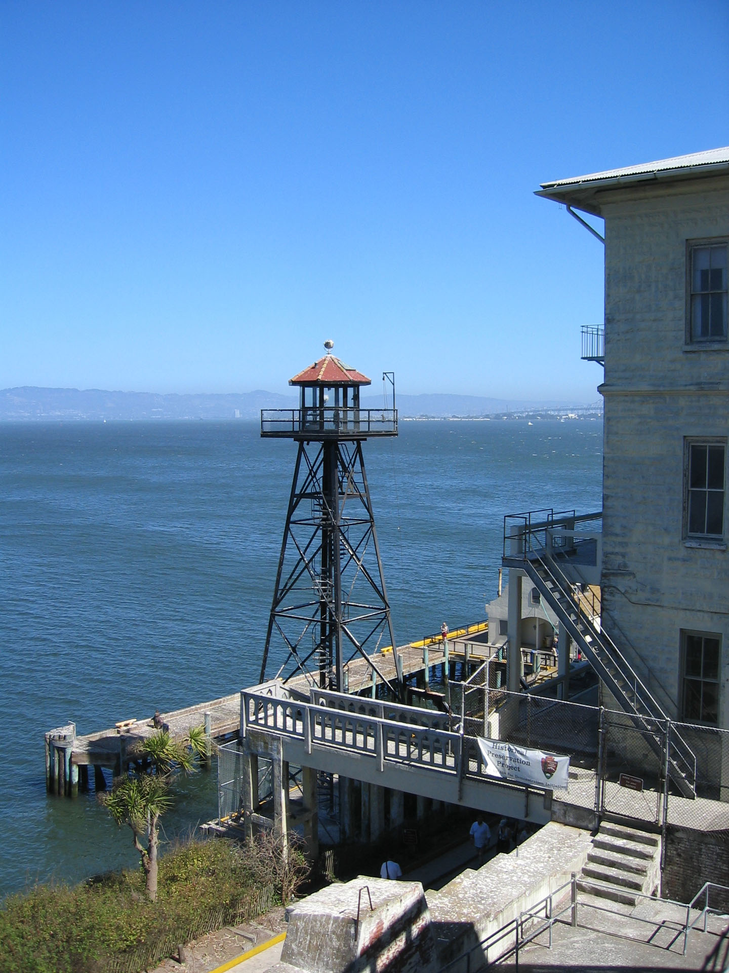 San Francisco - Alcatraz (3)