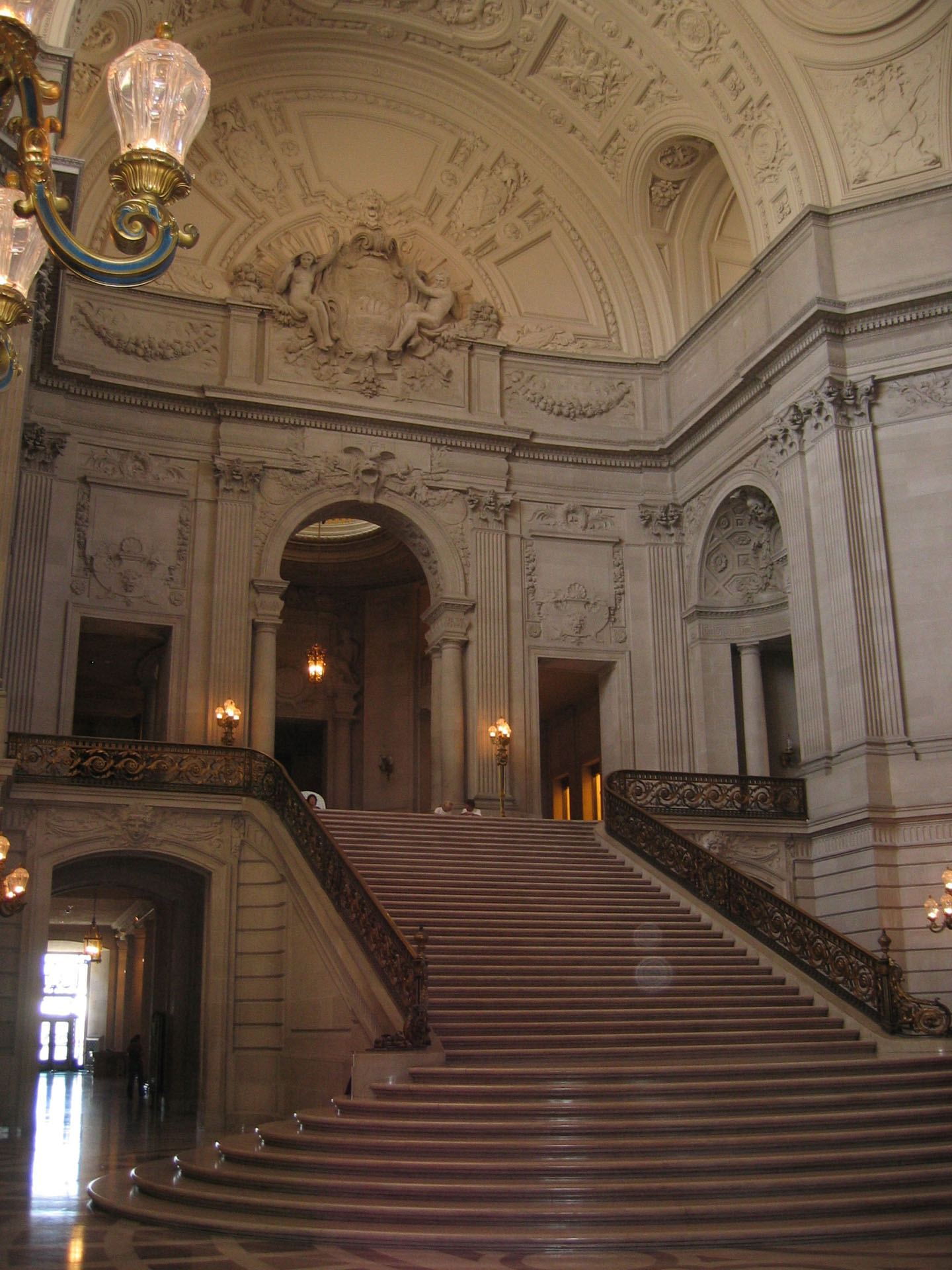 San Francisco - City Hall (3)