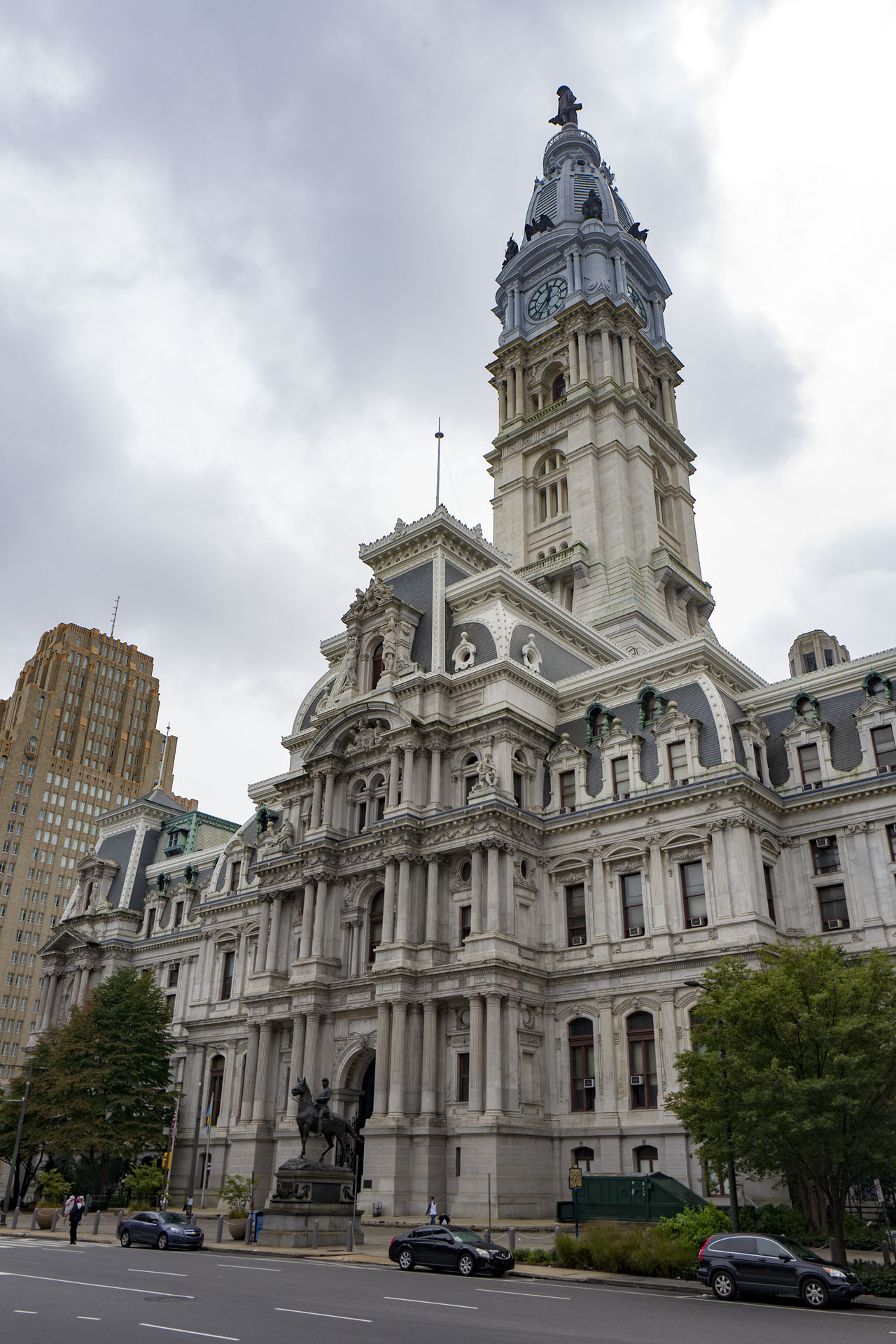 Philadelphia - City Hall