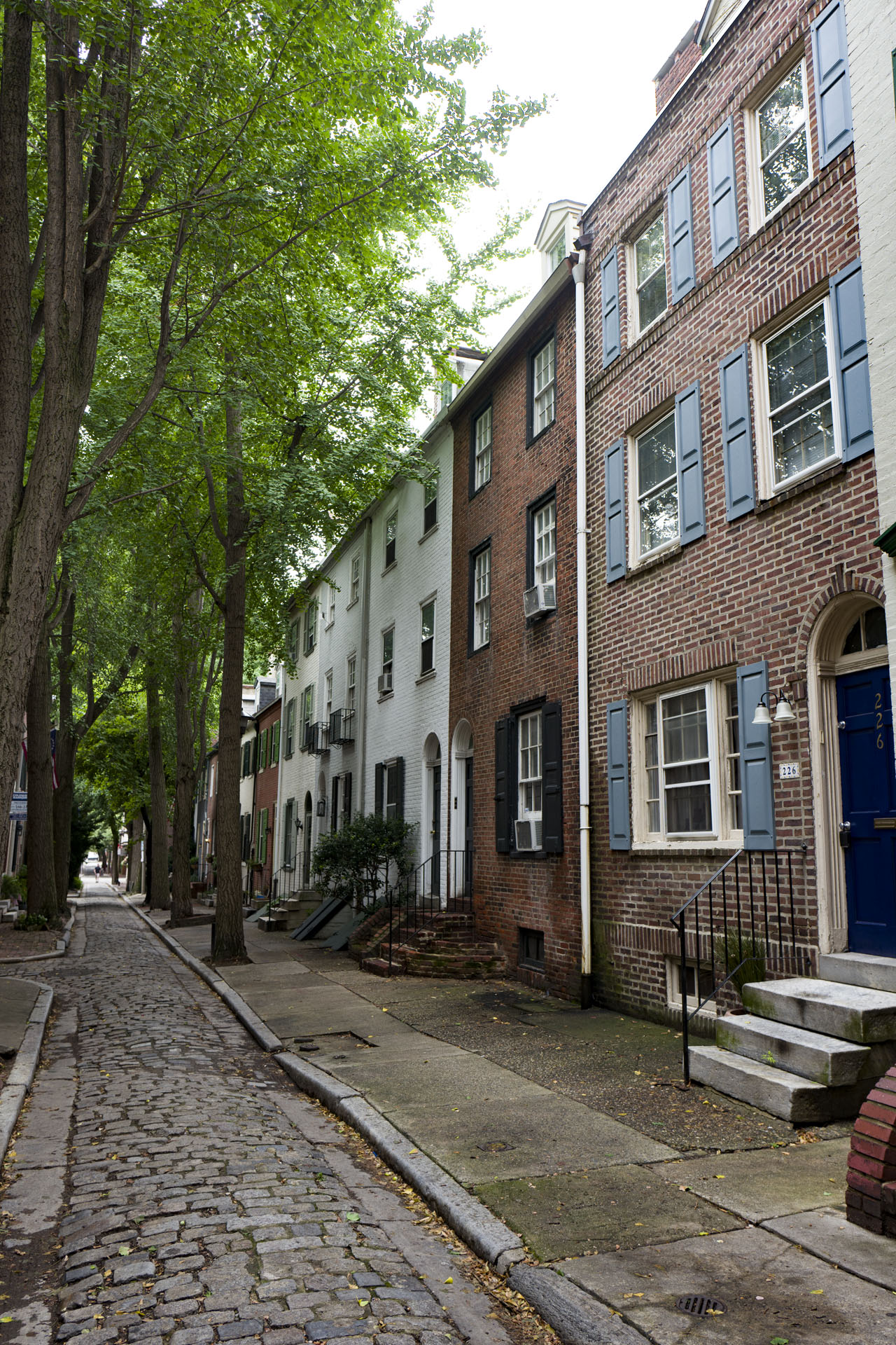 Philadelphia - Historic District