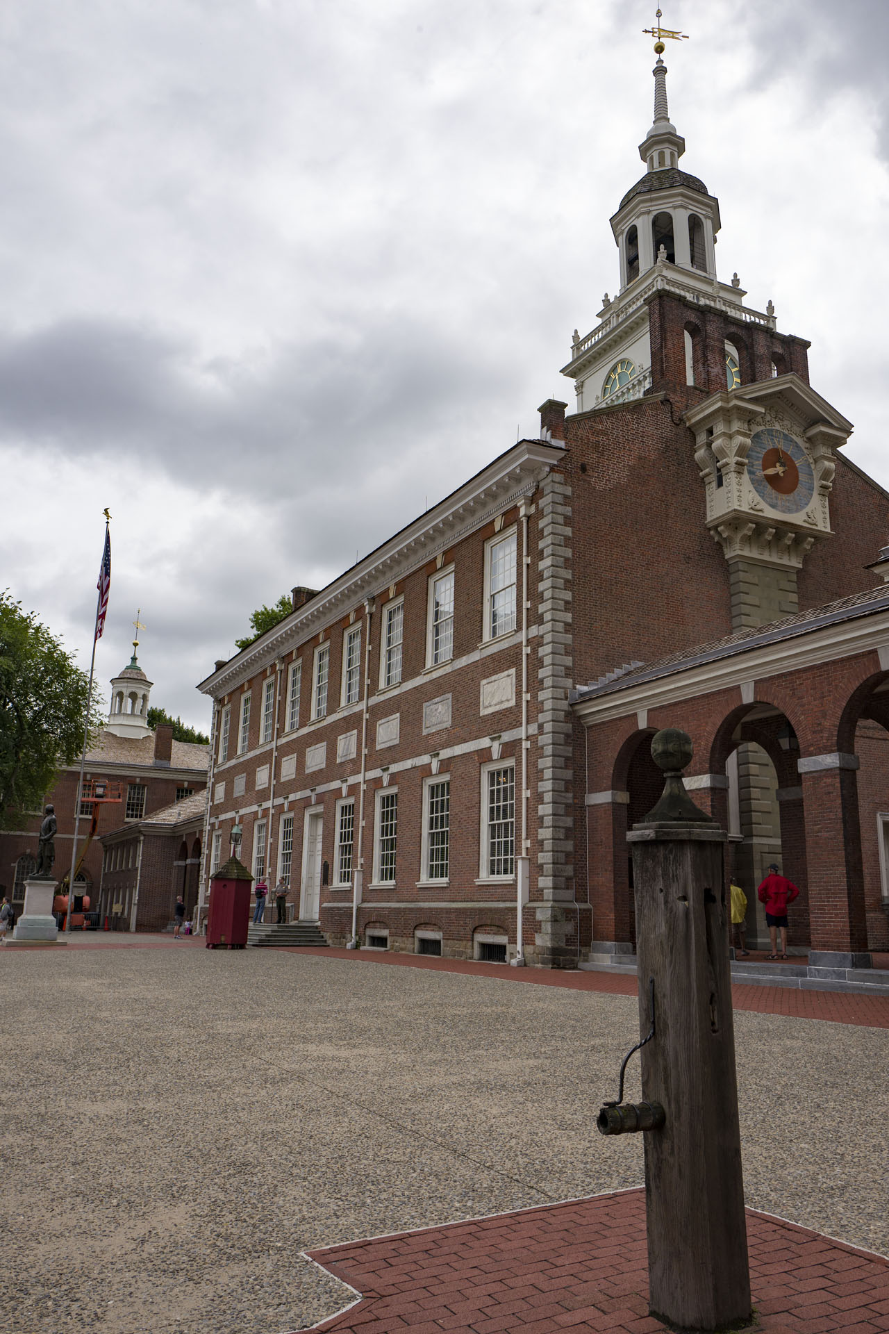 Philadelphia - Independence Hall